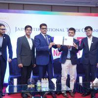 JITO Nagpur Chapter : Nahar JBN Launch on 26th May 2018