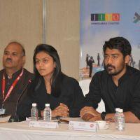 Nahar JBN Ahmedabad *Pioneers and Dreamers Meet On 8th June 2018