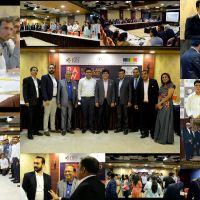 JITO Ghatkopar Chapter- Nahar JBN Launch On 9th June 2018