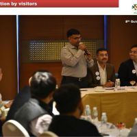 JITO Vadodara  -  Nahar JBN Progressive Meet