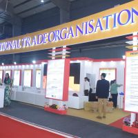 JITO Secretariat Pavilion