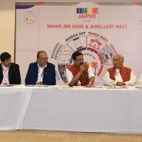 JITO Jaipur - NAHAR JBN GEM & JEWELRY MEET