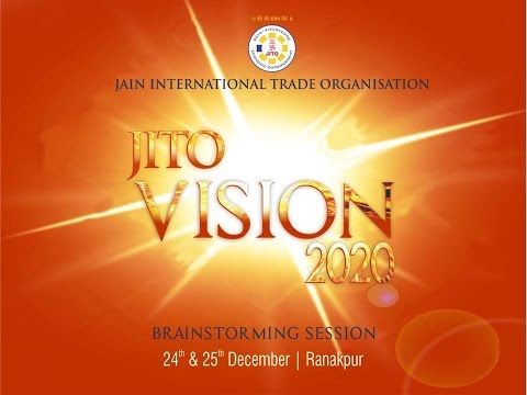 JITO Corporate Film - Vision 2020