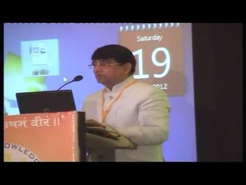 Shri Shantilal Kawar Speech - JITOPune Vision