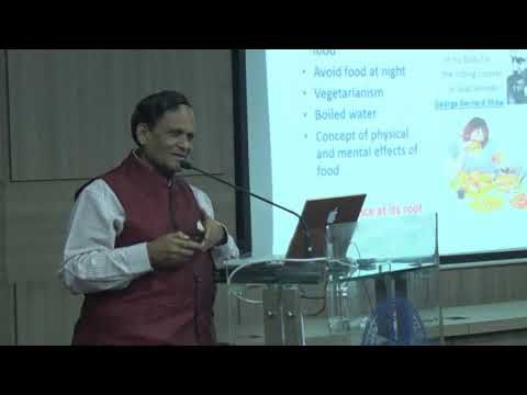 Jain Philosophy by Dr. Bipin Doshi part 2