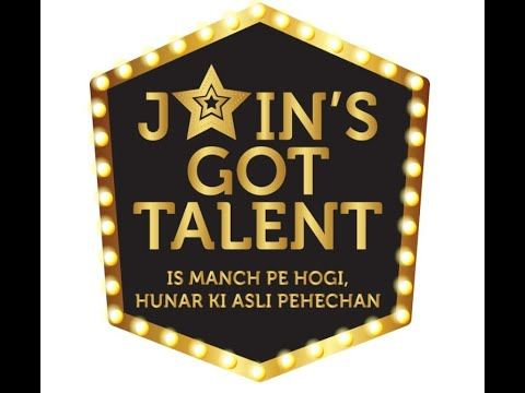 JITO Got Talent - Glimpses