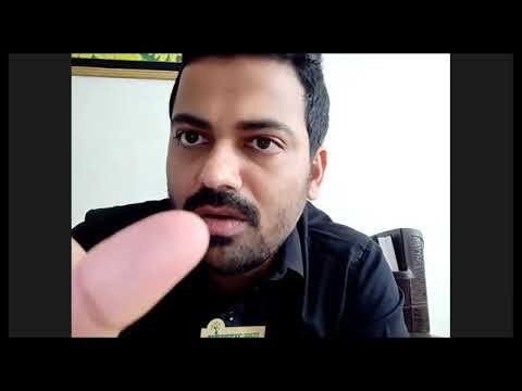 Jito Nashik Webinar of Shri Arvind Kothari