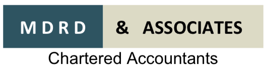 Mdrd & Associates