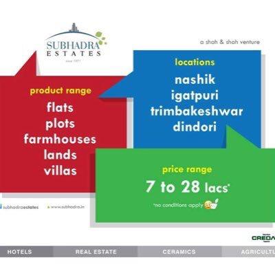 Subhadra Properties Pvt.Ltd