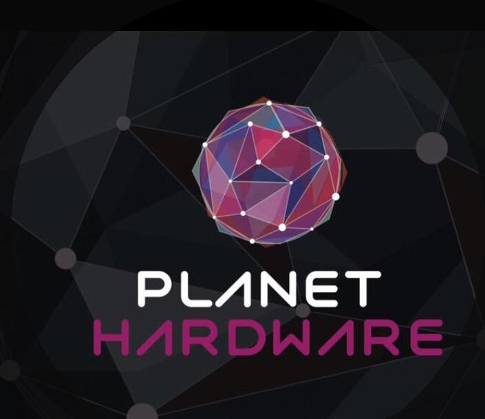 PLANET HARDWARE