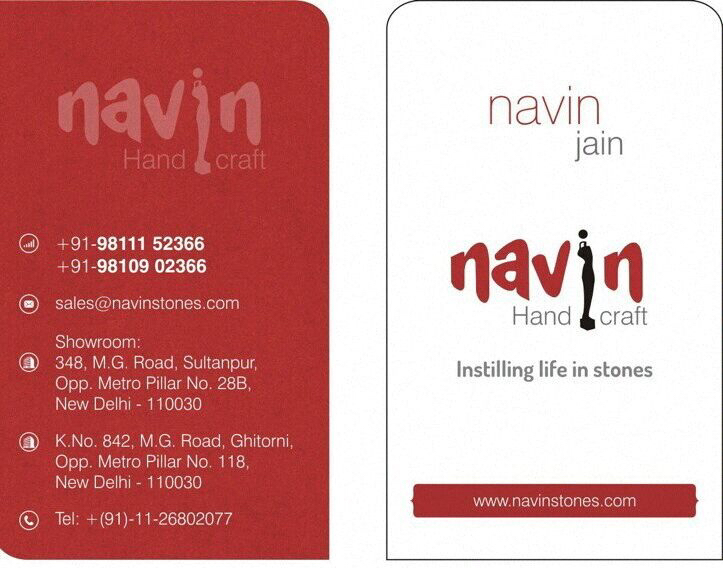 NAVIN HANDICRAFT
