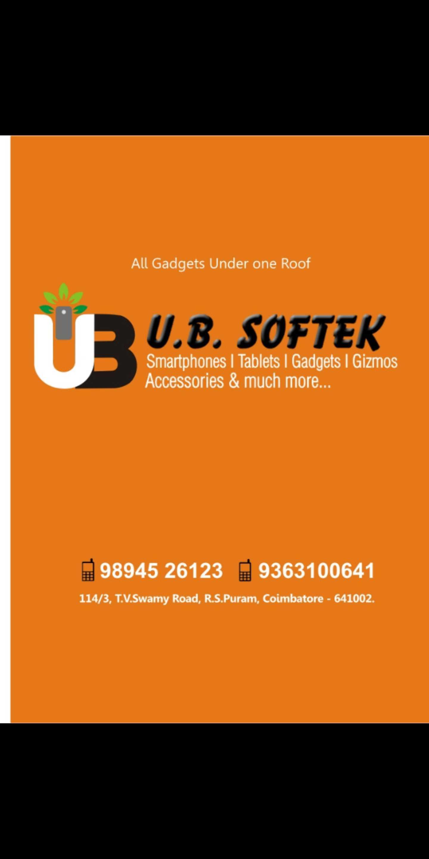 U B Softek