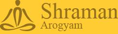 shraman arogyam logo